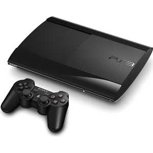 Игровая приставка Sony Playstation 3 160Gb Chassis RUS