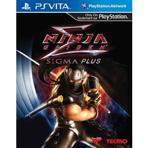 Игра для PS Vita  Ninja Gaiden Sigma Plus (PS Vita, английская версия)