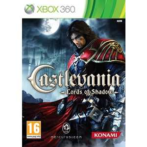 Игра для Xbox 360  Castlevania: Lords of Shadow Collection (Xbox 360, английская версия)