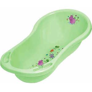 Ванночка ОКТ Бегемотик 100см (зеленый) 8437