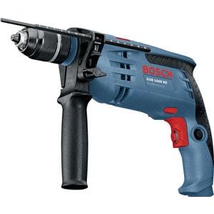 Дрель ударная Bosch GSB 1600 RE bosch 1600 a 00159