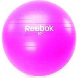 Мяч гимнастический Reebok 65 см лиловый [RAB-11016MG]
