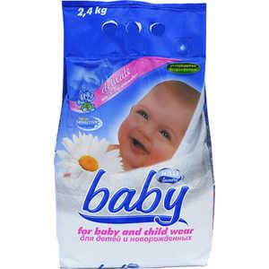 Детский стиральный порошок Baby Milli 2.4 кг (1359)
