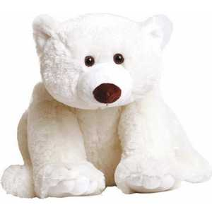Белый мишка Gulliver ''Умка'' 32 см 18-3167-2