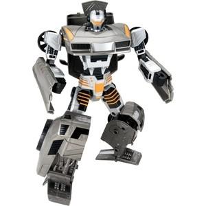 Hap-p-Kid Робот трансформер - спорт 4112T игровые фигурки hap p kid игрушка робот polar captain 17 5 см 4075t