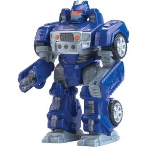 Hap-p-Kid Робот трансформер 4041T робот трансформер hap p kid 4041t