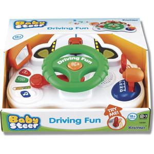 Keenway Игрушка Занимательное вождение 13701 музыкальная развивающая игрушка keenway занимательное вождение 13701