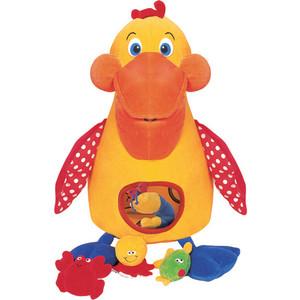Игрушка K'S Kids ''Голодный пеликан'' с игрушками (карт. упаковка) KA208B