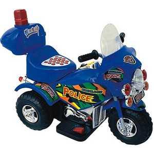 Электромотоцикл Weikesi (синий) ZP9991-3