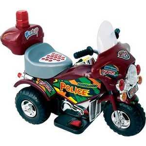 Электромотоцикл Weikesi (красный) ZP9991-4