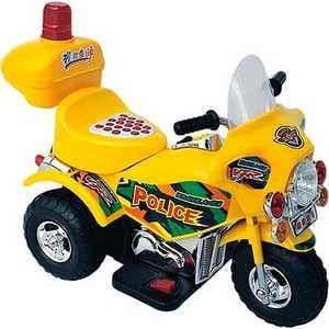 Электромотоцикл Weikesi (желтый) ZP9991-2 от ТЕХПОРТ
