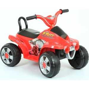 Электромобиль Weikesi (красный) LD402A