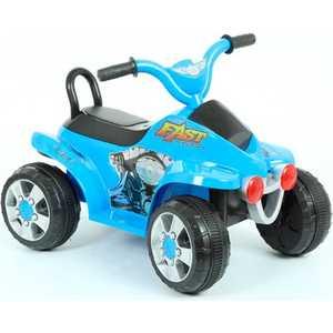 Электромобиль Weikesi (синий) LD402A