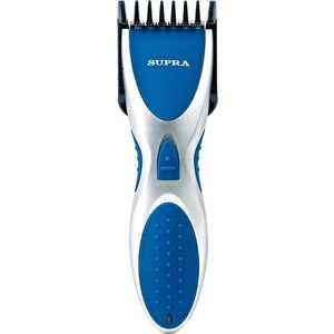 Машинка для стрижки волос Supra HCS-202 blue машинка для стрижки волос supra hcs 202 blue