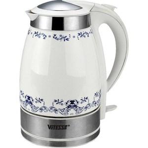 Чайник электрический Vitesse VS-151 электрический чайник vitesse vs 169