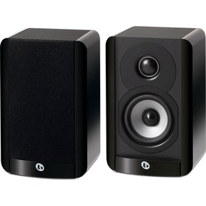 Полочная акустика Boston Acoustics A23 gloss black boston acoustics a25