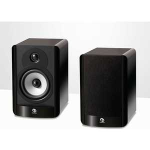 Полочная акустика Boston Acoustics A25 gloss black boston acoustics a25