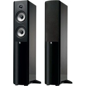 Напольная акустика Boston Acoustics A250 gloss black boston acoustics a25