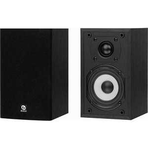 Полочная акустика Boston Acoustics CS23 II, black комплект акустики boston acoustics cs260 ii 5 0 mini surround black