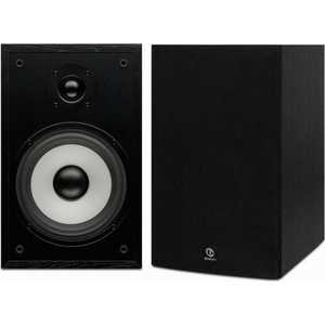 Полочная акустика Boston Acoustics CS26 II black комплект акустики boston acoustics cs260 ii 5 0 mini surround black