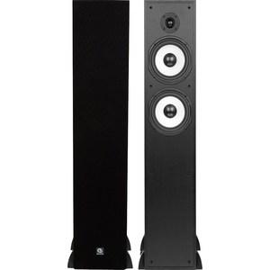 Напольная акустика Boston Acoustics CS260 II black комплект акустики boston acoustics cs260 ii 5 0 black
