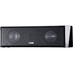Акустическая система центрального канала Canton CD 350, black high gloss
