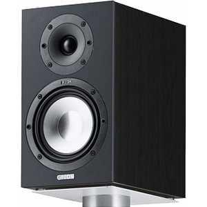 Полочная акустическая система Canton GLE 426, black