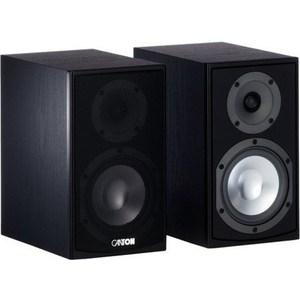 Полочная акустическая система Canton GLE 436, black