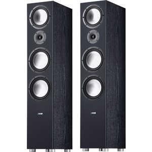 Напольная акустическая система Canton GLE 496, black