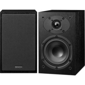 Полочная акустическая система Denon SC-F109, black