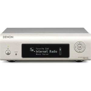Сетевой аудиоплеер Denon DNP-F109 silver