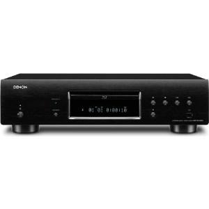 3D Blu-Ray плеер Denon DBT-3313 black плеер denon dbt 3313