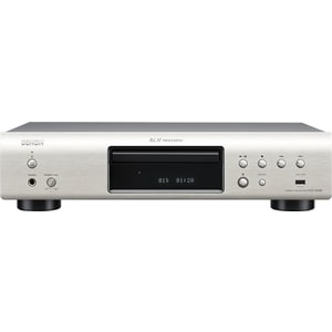 CD-проигрыватель Denon DCD-720AE silver
