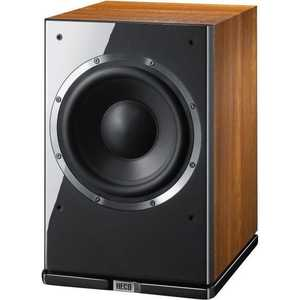 Сабвуфер Heco Metas XT Sub 251 A, walnut