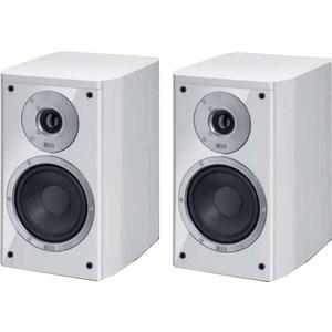 Полочная акустика Heco Music Style 200 white/white акустика центрального канала heco music style center 2 piano white ash decor white