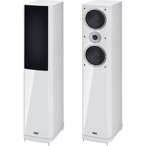 Напольная акустическая система Heco Music Style 500, white/white