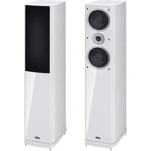 Напольная акустика Heco Music Style 500 white/white напольная акустика heco music style 500 piano white ash decor white