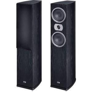 Напольная акустическая система Heco Victa Prime 502, black
