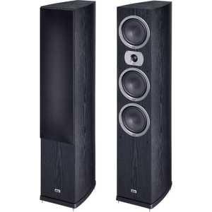 Напольная акустическая система Heco Victa Prime 702, black