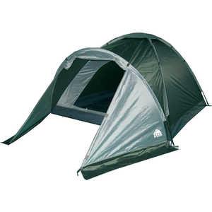 Трекинговая палатка TREK PLANET Toronto 4 т.зеленый / оливковый