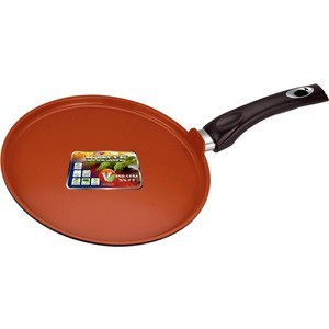 Сковорода Vitesse VS-2280 D 25 см для блинов