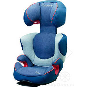 "Автокресло Maxi-Cosi ""Rodi Air Pro"" (divine denim) 75116960"