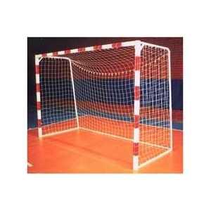 Сетка для гандбола и футзала Kv.Rezac 12055824, цвет белый