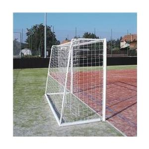 Сетка-гаситель для гандбола и футзала Kv.Rezac 12935275, цвет белый