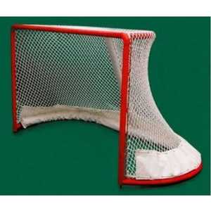 Сетка хоккейная Kv.Rezac 31965359, цвет белый
