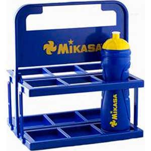 Контейнер на 6 бутылок Mikasa синий (арт. BC01) цена и фото