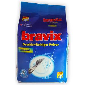 Аксессуар Bravix Порошок для ПMM 2кг.