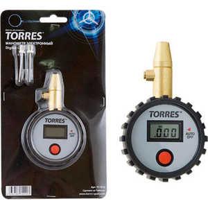 Манометр электронный Torres (арт. SS1014)