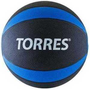 где купить Медбол Torres 3 кг (арт. AL00223) дешево