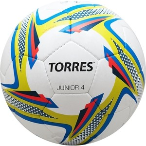 Мяч футбольный Torres Junior-4 (арт. F30234) цена
